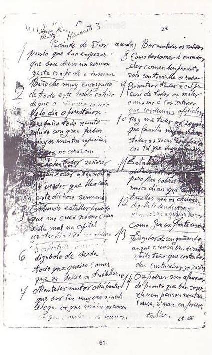 Máis de media ducia de escritores chairegos e o antroido